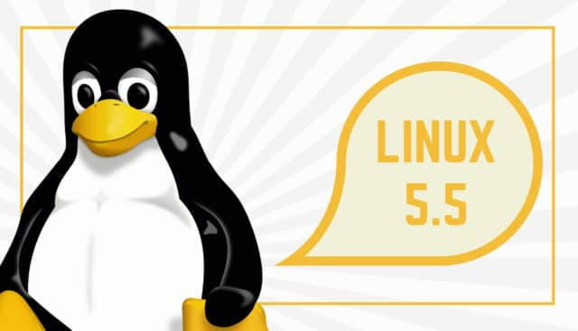 Linux Kernel 55 Releases 640x367